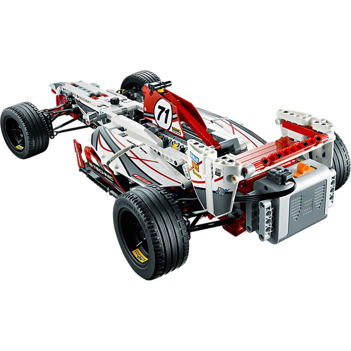 lego 42000 grand prix racer - photo #12