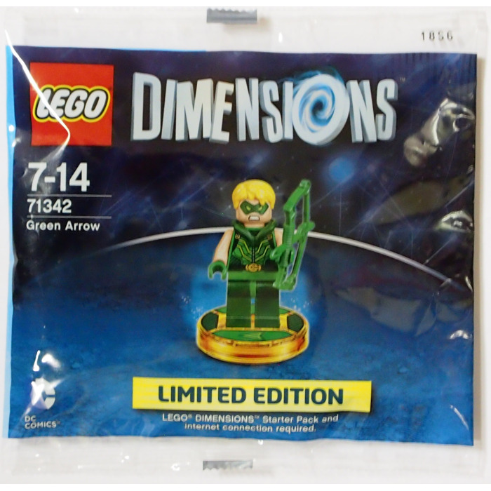 arrow launcher lego dimensions instructions
