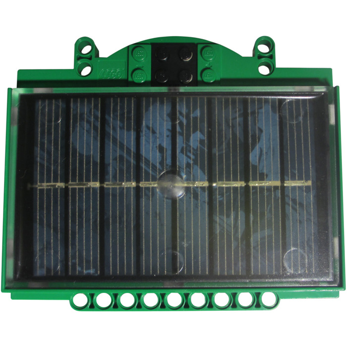 Lego Green Elab Solar Panel Brick Owl Lego Marketplace