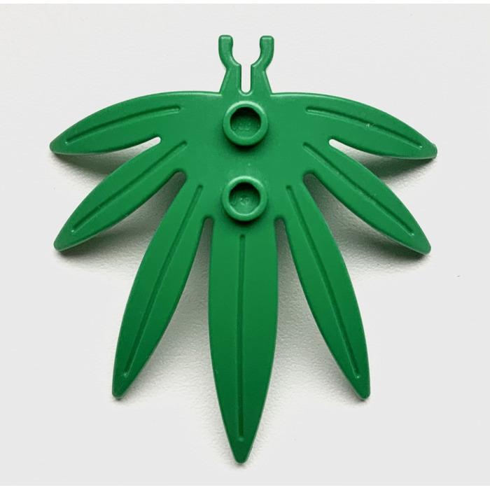 Lego-plant leaves 6x5 swordleaf clip 30239-choose color /& quantity