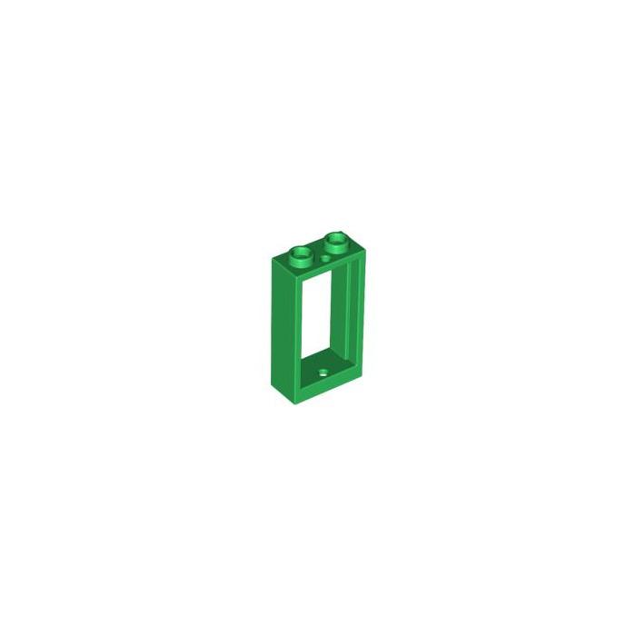 Lego window 1 x 2 x 3 without sill 60593 brick owl for 2 x 3 window