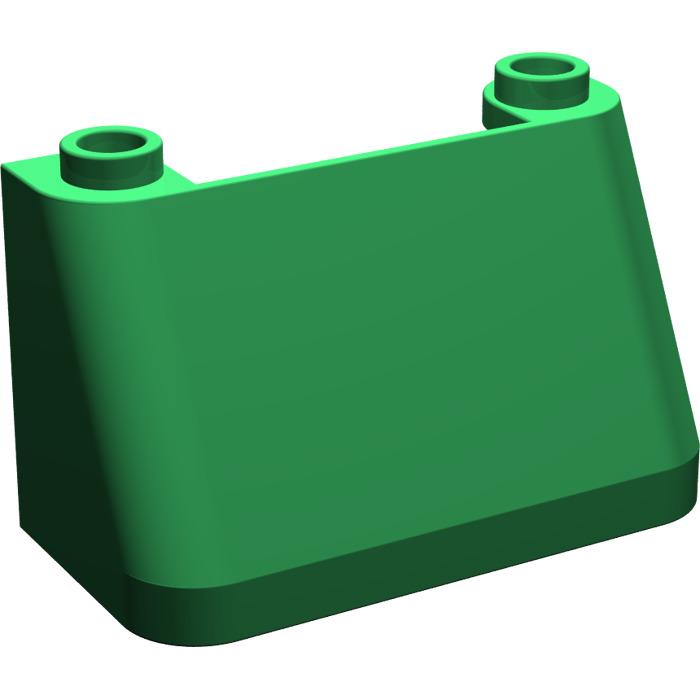 Lego windscreen 2 x 4 x 2 3823 35160 brick owl for Badezimmer 4 x 2
