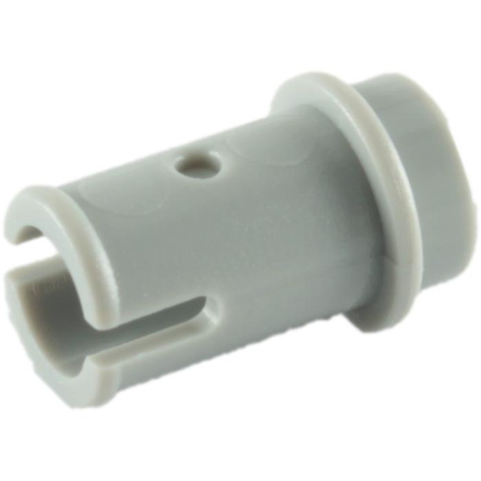 QTY 35 LEGO Parts Light Bluish Gray Technic Pin 1//2 No 4274
