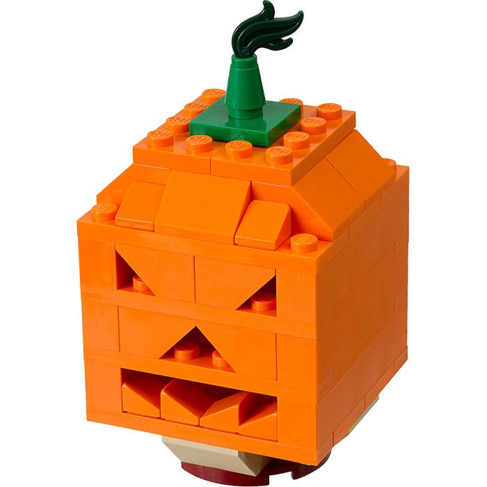 LEGO Halloween Pumpkin Set 40055 Brick Owl - LEGO Marketplac