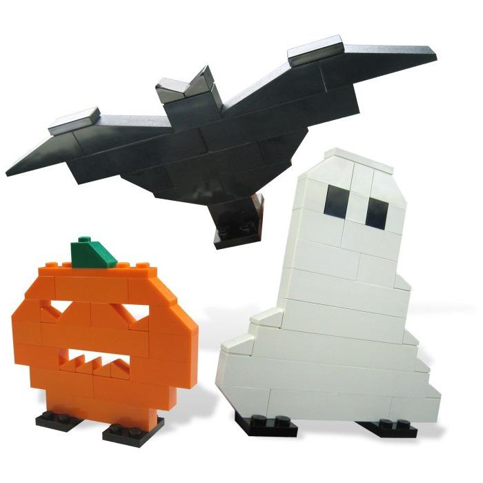 LEGO Halloween Set 40020 | Brick Owl - LEGO Marketplace