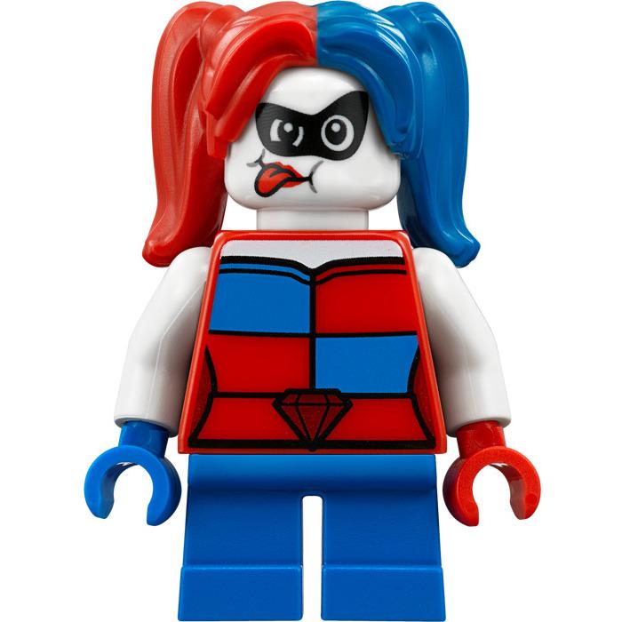 Lego Harley Quinn Minifigure Brick Owl Lego Marketplace