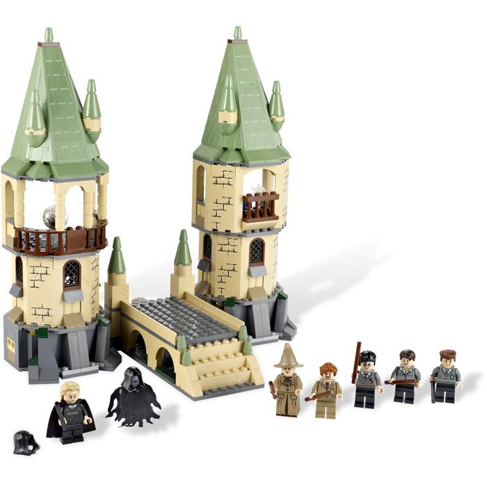 Harry Potter Lego Sets for your Inner Potterhead - The ... |Harry Potter Impulse Lego Sets