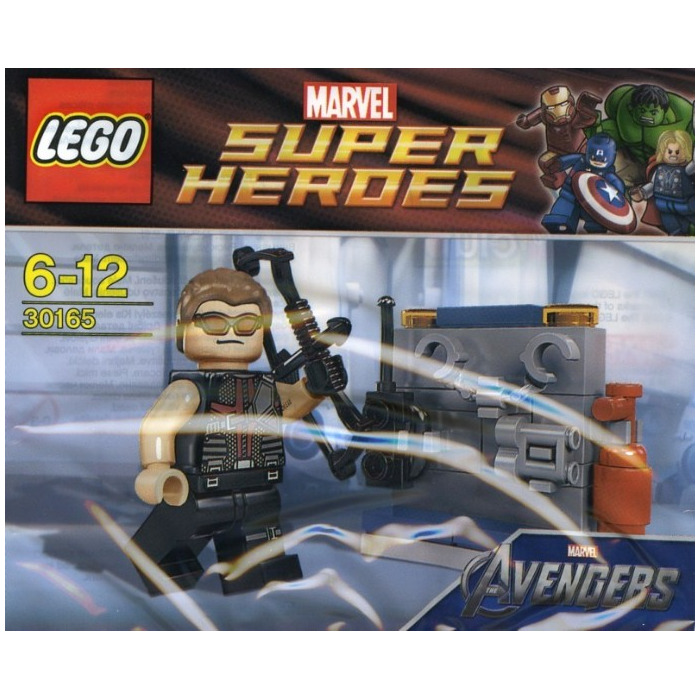 LEGO Compound Bow with Arrow (10258) Comes In | Brick Owl