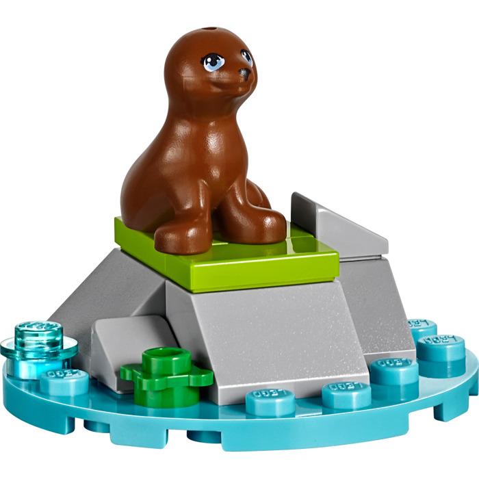 LEGO Heartlake Lighthouse Set 41094   Brick Owl - LEGO ...