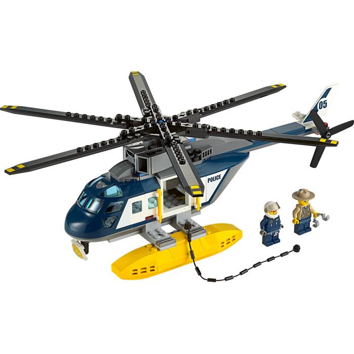 Lego Helicopter | eBay