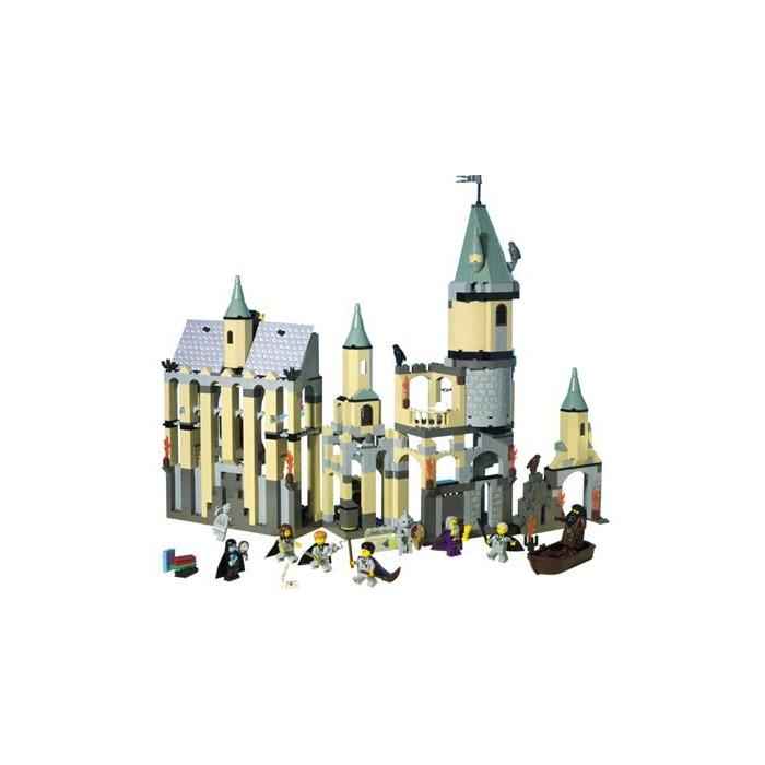 Lego Hogwarts Castle Set 4709 Brick Owl Lego Marketplace