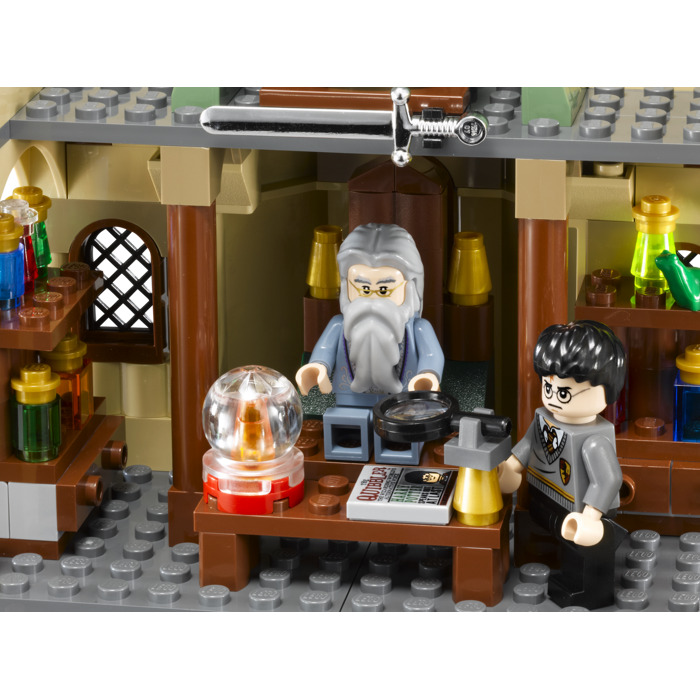 What Stores Accept Paypal Credit >> LEGO Hogwarts Castle Set 4842 | Brick Owl - LEGO Marketplace