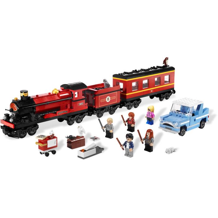 LEGO Hogwarts Express Set 4841 Brick Owl LEGO Marketplace