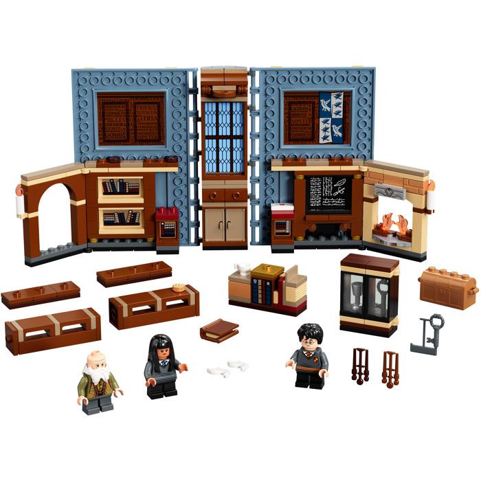 LEGO Hogwarts Moment: Charms Class Set 76385   Brick Owl ...