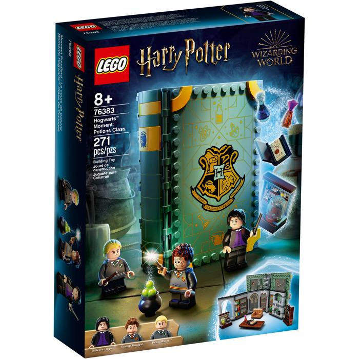 LEGO Hogwarts Moment: Potions Class Set 76383 | Brick Owl ...