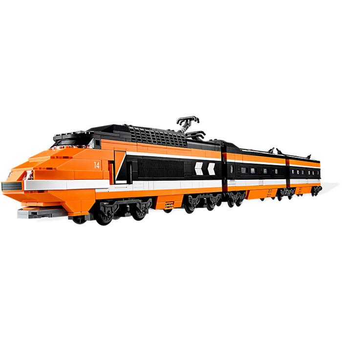 LEGO Horizon Express Set 10233