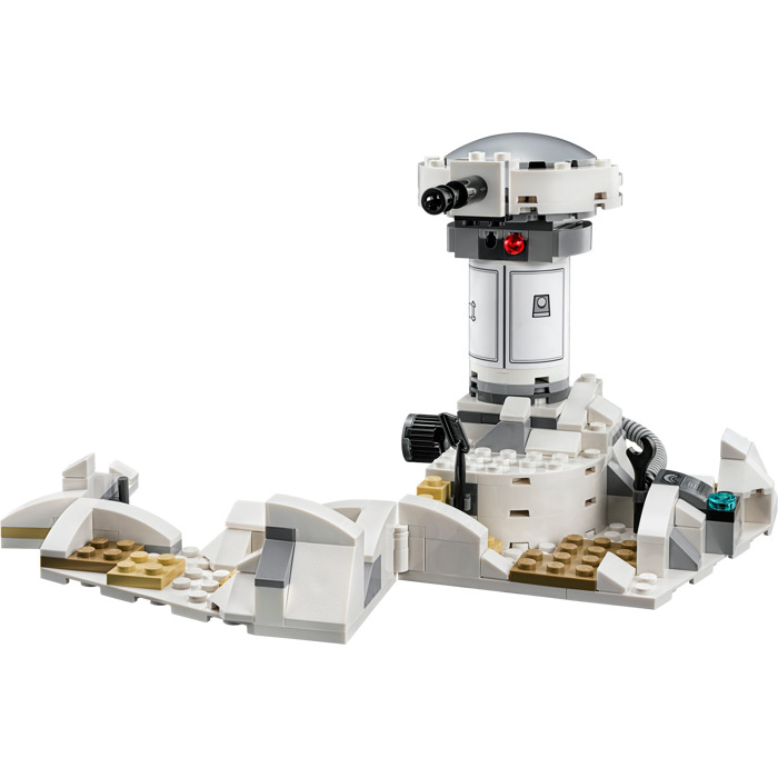 lego star wars assault on hoth instructions