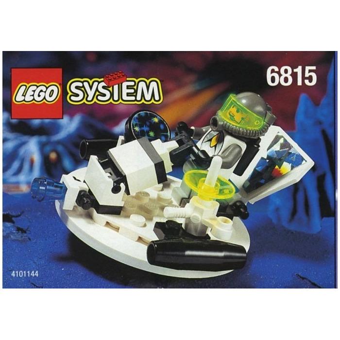 6958 LEGO ® Recipe//instruction n