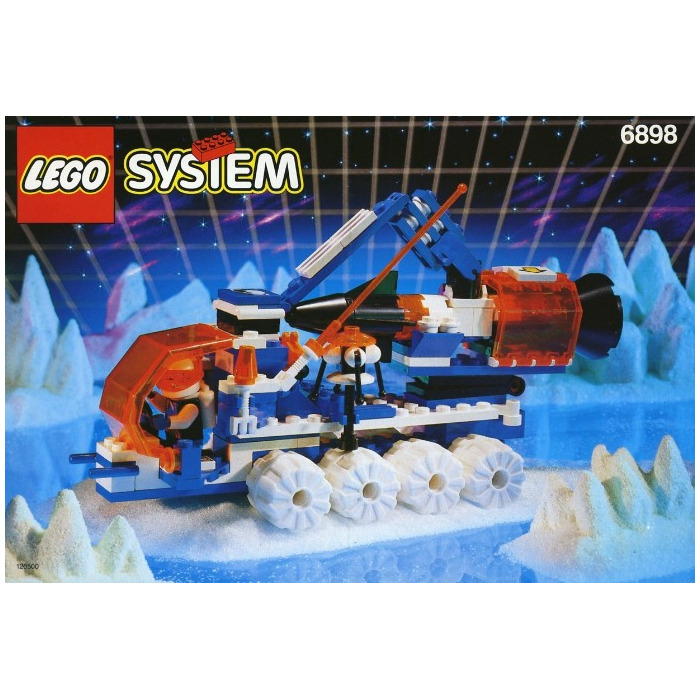 296dbd0ebbea LEGO Ice-Sat V Set 6898