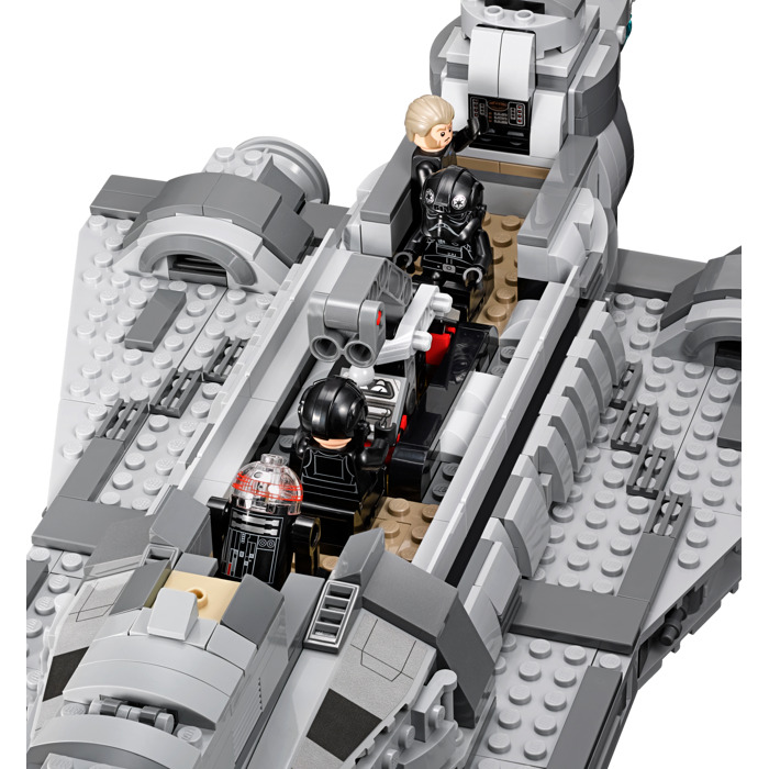 Imperial Assault Carrier Instructions
