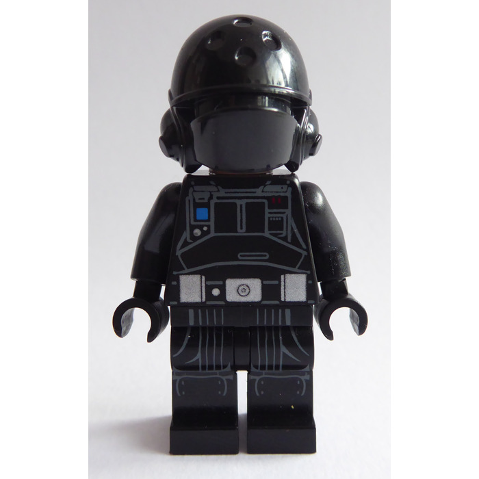 Star Wars lego mini figure IMPERIAL GROUND CREW rogue one 75154 75184