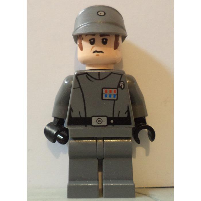 Lego Imperial Officer Minifigure Brick Owl Lego Marketplace