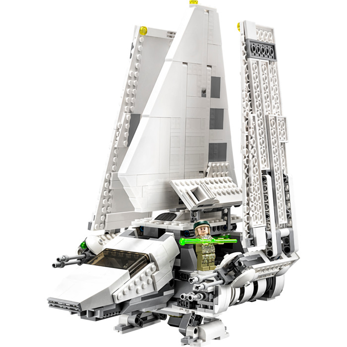 Lego Imperial Shuttle Tydirium Set 75094 Brick Owl Lego Marketplace