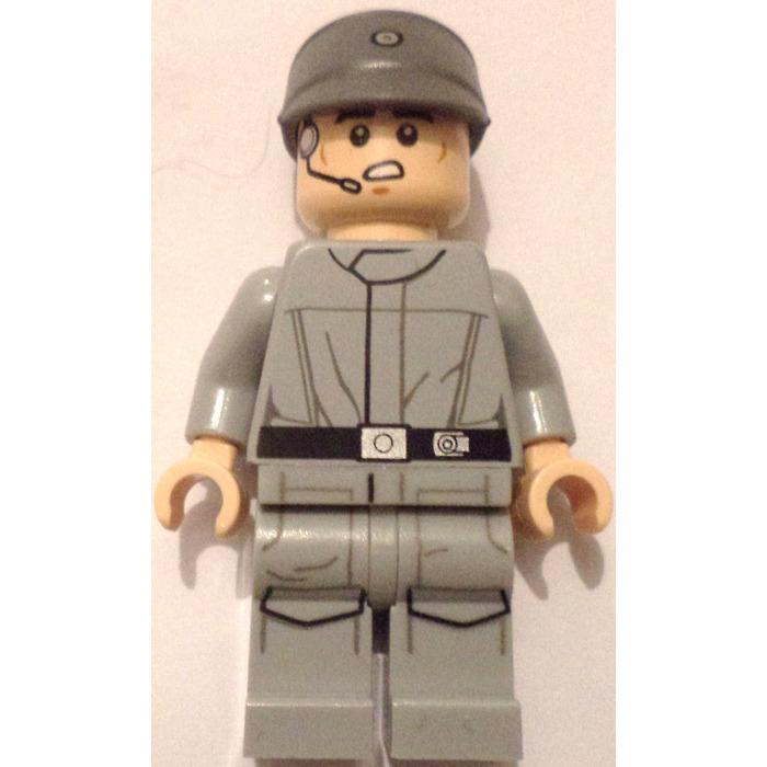 New Lego Star Wars Star Destroyer Crew Member Figure