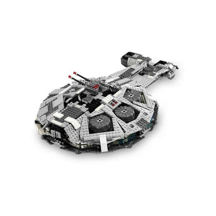 Lego Imperial Star Destroyer Set 6211 Brick Owl Lego Marketplace