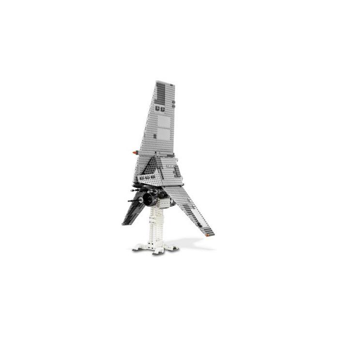 NEW Lego Star Wars 6211 Imperial Star Destroyer MISB   eBay   Lego Star Destroyer 6211
