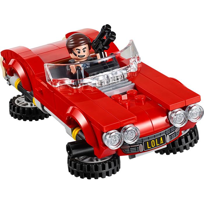 LEGO Iron Man: Detroit Steel Strikes Set 76077 | Brick Owl ...