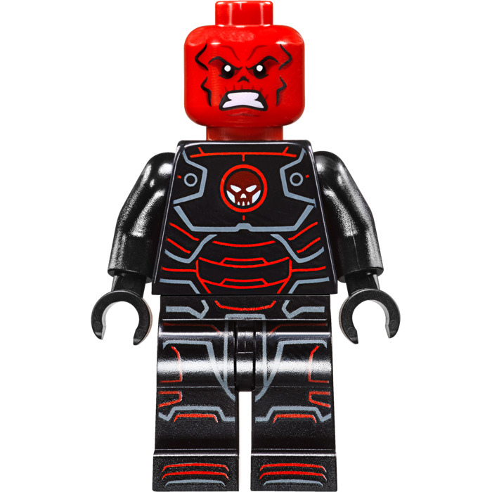 Lego Marvel Red Skull | www.pixshark.com - Images ...