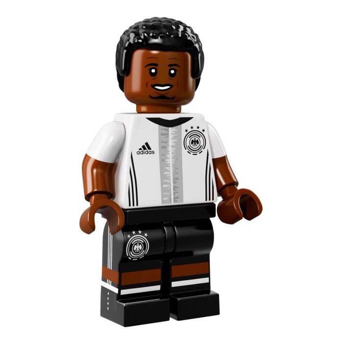 LEGO Jérôme Boateng Set 71014-3 | Brick Owl - LEGO Marketplace
