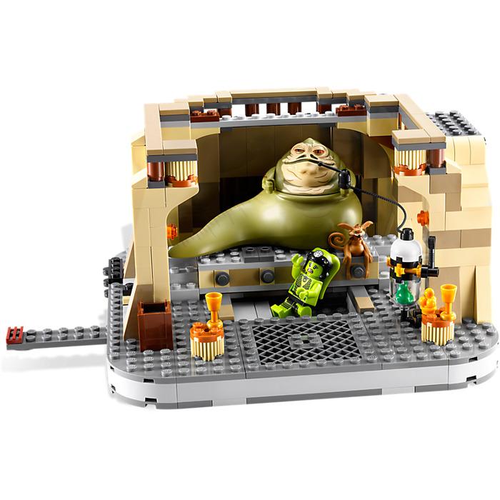 Lego Jabbas Palace Set 9516 Brick Owl Lego Marketplace