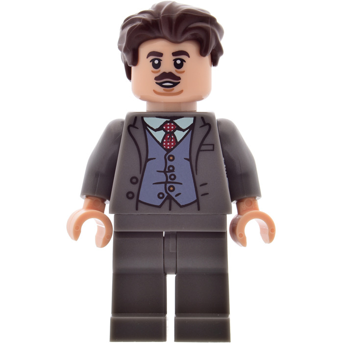 LEGO® Minifigures 71022 Fantastic Beasts Jacob Kowalski