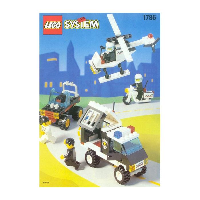 BLANC 4 Ailes 2x4 avec des arches LEGO VEHICLE MUDGUARD 3788
