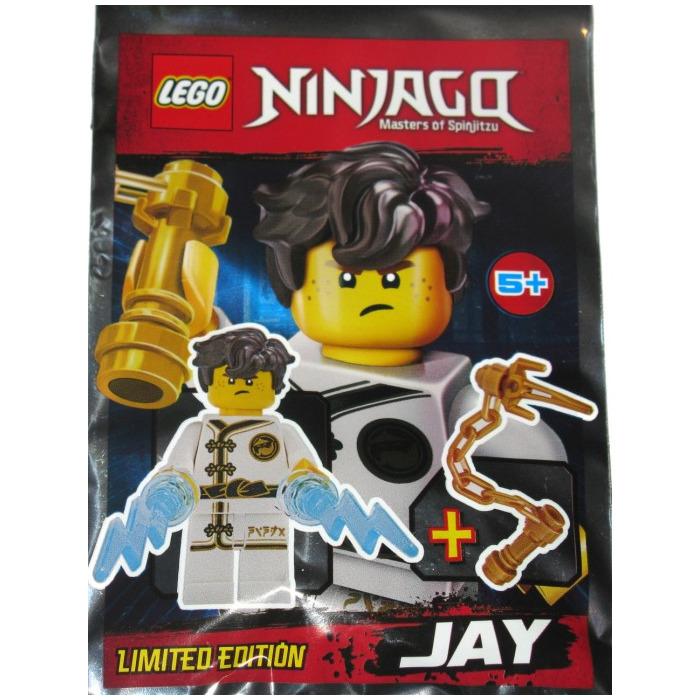 LEGO Jay Set 891833 | Brick Owl - LEGO Marketplace