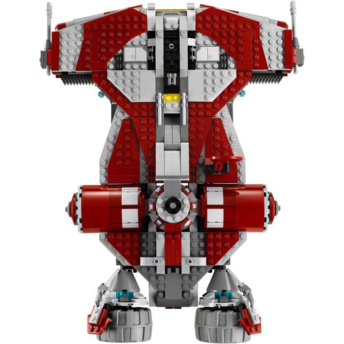 lego jedi defenderclass cruiser set 75025 brick owl