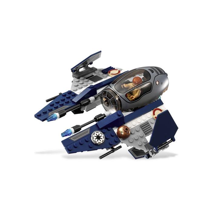 Star Wars Hyperdrive Ring