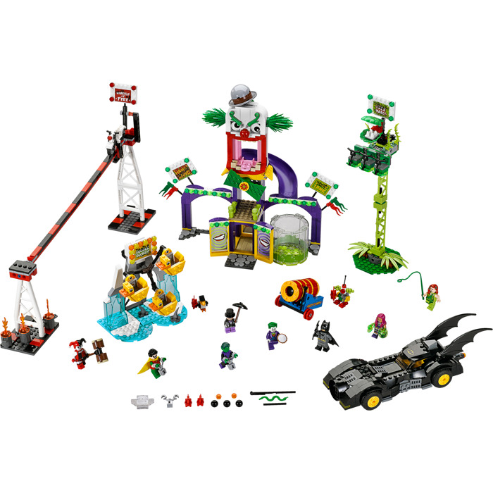 Lego Slide 11267 Comes In Brick Owl Lego Marketplace