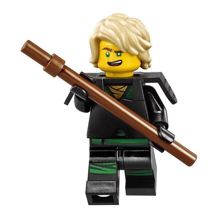 Lego Kendo Lloyd Set 30608 Brick Owl Lego Marketplace