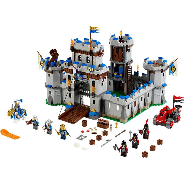 Lego Kings Castle Set 70404 Brick Owl Lego Marketplace