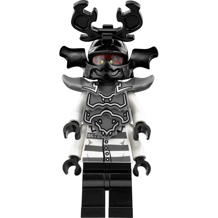 lego ninjago temple of light instructions