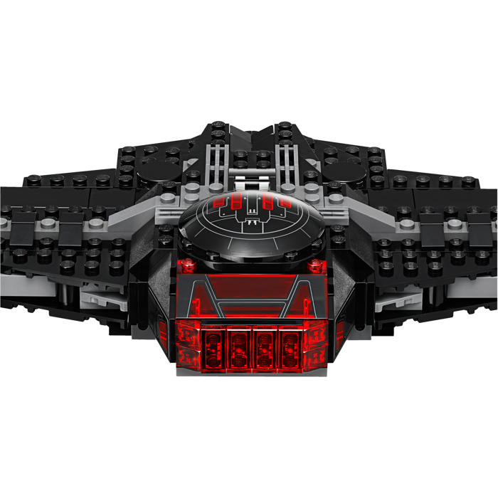 A-Wing™ vs. TIE Silencer™ Microfighters - shop.lego.com