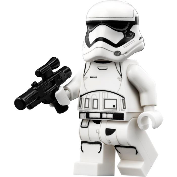 Lego Kylo Ren S Tie Fighter Set 75179 Brick Owl Lego