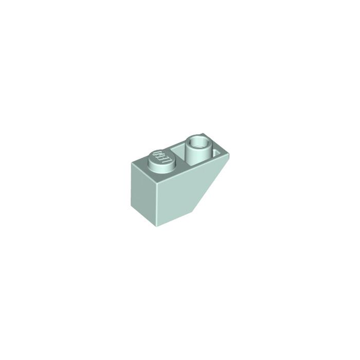 LEGO 3665 @@ Slope X6 Inverted 45 2 x 1 @@ WHITE 6735 2928 6967 7198