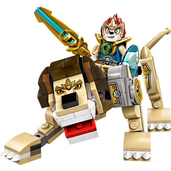 Lego Lion Legend Beast Set 70123 Brick Owl Lego Marketplace