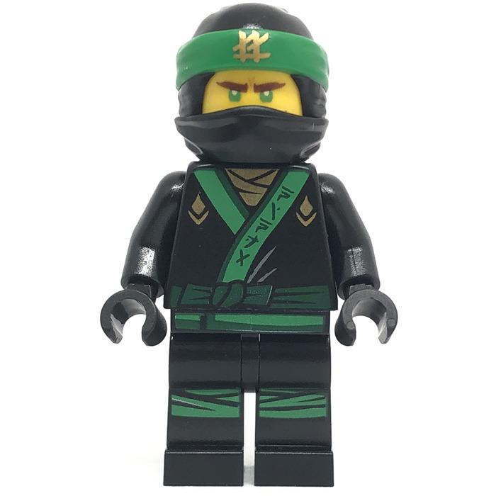 2018 sneakers get cheap new arrive LEGO Lloyd Garmadon in Ninja Mask Minifigure