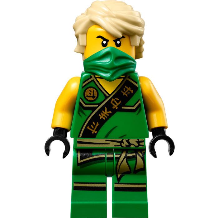 Lego Lloyd Minifigure Brick Owl Lego Marketplace