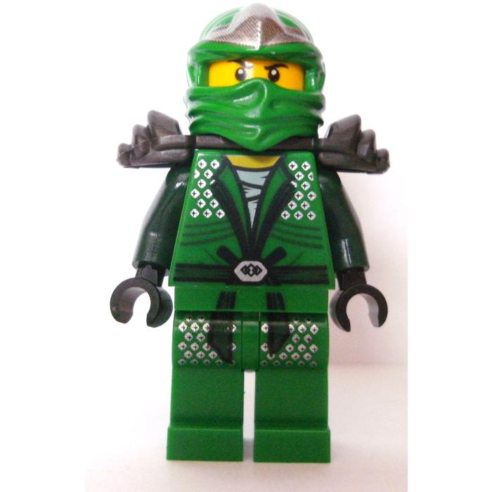 lego ninjago lloyd - photo #23